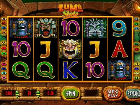 zuma slots slot machine play   game slotucom