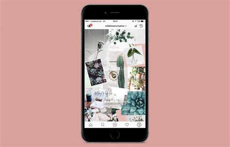 instagram tile layout influencer marketing roi how to calculate it americanoize