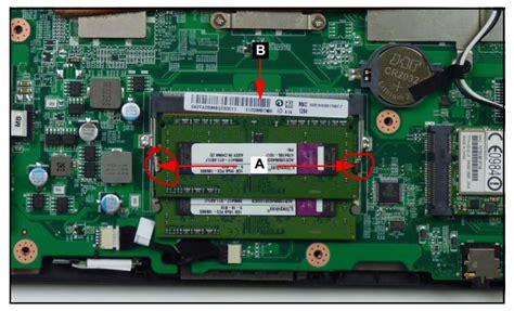 Ram Pada Laptop menambah atau mengganti ram pada laptop semangat baru