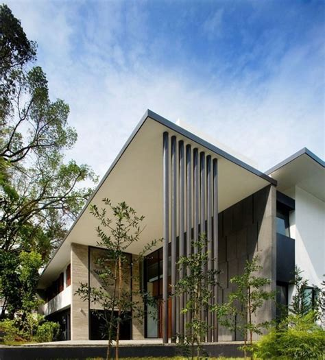how to buy house in singapore contemporary house in singapore screen house by the