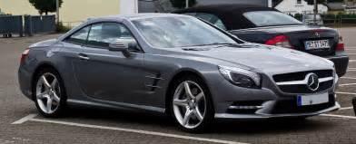 Mercedes 500 Amg File Mercedes Sl 500 Blueefficiency Sport Paket Amg