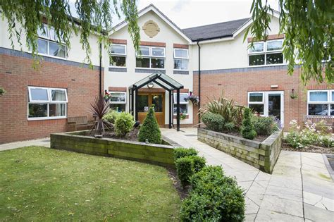 east park court residential care home wolverhton