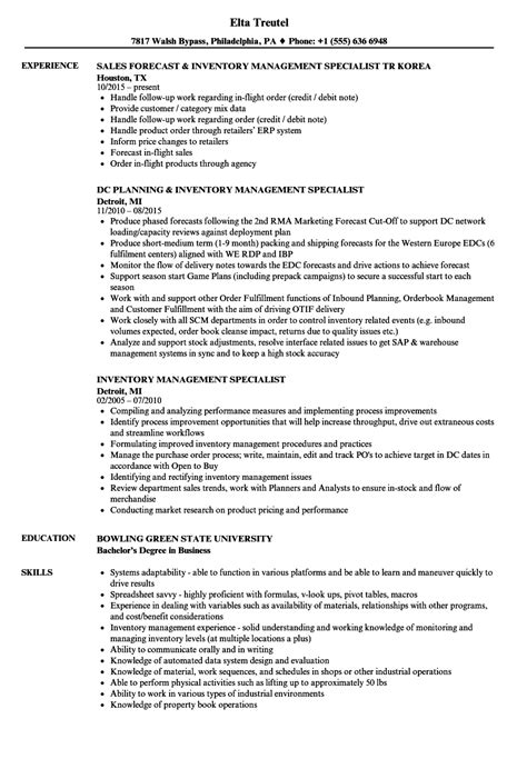 .inventory associate and driver resume sample resume writing
