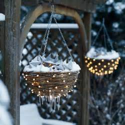 20 diy outdoor christmas decorations ideas 2014