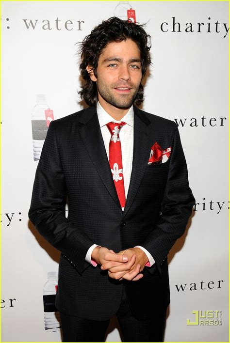 Stam Adrien Grenier S Water World Photo 809191 Adrien Grenier Stam
