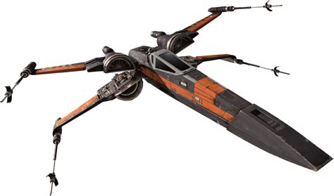 best x wing model wars what s different about the new x wing fighters