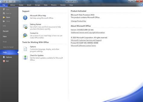 microsoft visio premium tekaje 2 smk ms office 2010 sp1 black edition activation