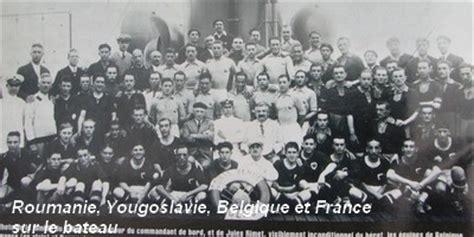 histoire de la coupe du monde 1930 retrospective de la