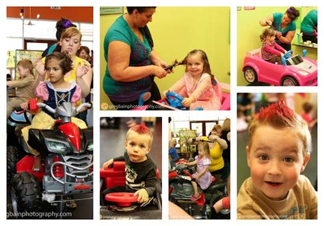 beaners haircuts south edmonton pirate and princess party at beaners fun cuts for kids in