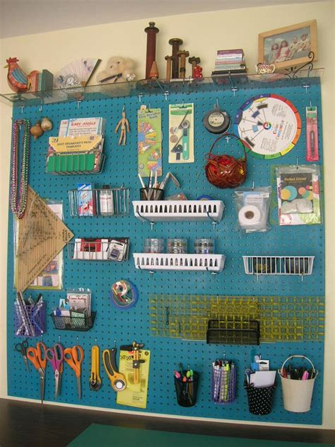 peg board ideas 60 best images about pegboard ideas on pinterest