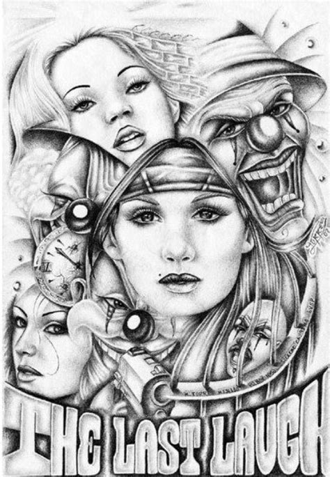 lowrider arte tattoo designs 521 best images about on chicano