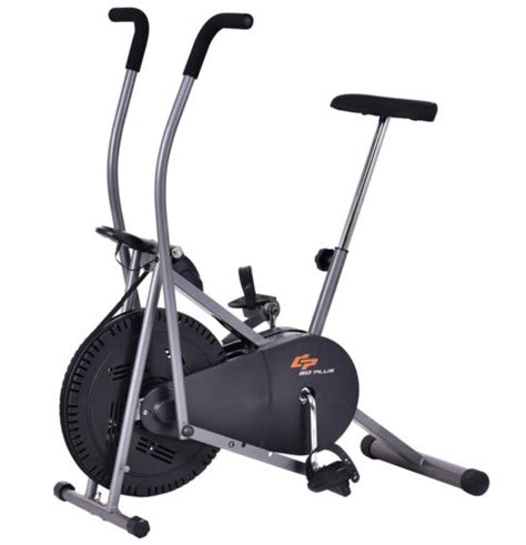 stationary bike with fan air resistance exercise fan bike bicycle stationary cardio