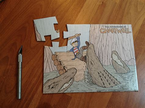 jigsaw puzzles make your own printable tim van de vall comics printables for kids