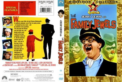 The Family Jewels the family jewels jerry lewis