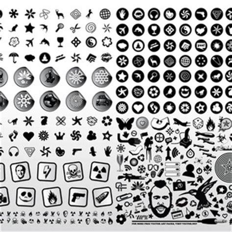 design elements for games vector design elements freevectors net