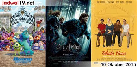 film ggs 12 oktober 2015 jadwal film dan sepakbola 10 oktober 2015 jadwal tv
