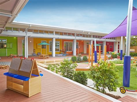 child care design guidelines qld child care centre designed from kid s perspective but uses
