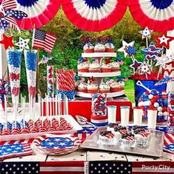 american decorations fourth of july inspired wedding ideas bridalguide