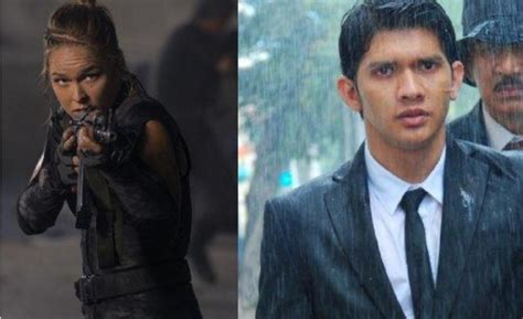 film iko uwais mile 22 ronda rousey and raid star to join forces in mile 22