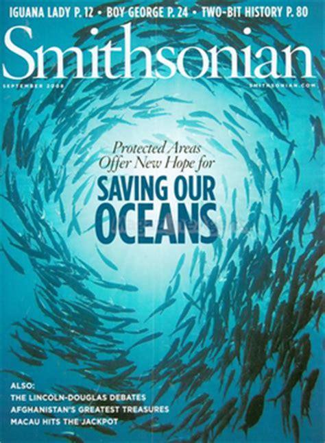 smithsonian (magazine) wikipedia