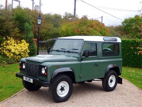 used land rover defender for sale in chelmsford t