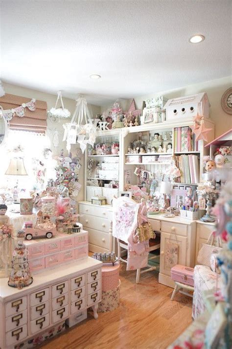 shabby chic craft rooms 2005 best images about my shabby chic craft room on