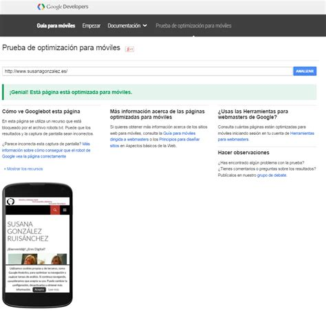 responsive design google update responsive web design google empatiza con el usuario