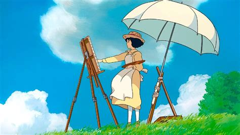 film anime wind the wind rises trailer miyazaki 2014 youtube