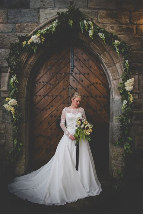 of thrones inspired styled shoot featured on every last detail april designs