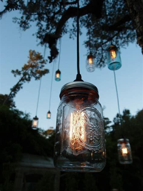 beleuchtung f r garten fantastische deko ideen f 252 r eine gartenparty archzine net