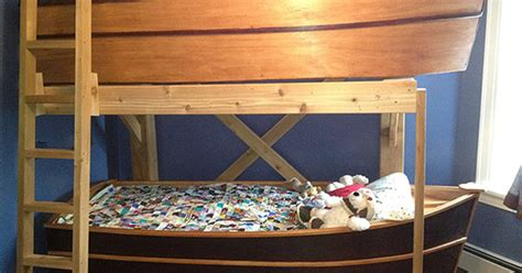 boat bunk bed boat bunk bed knutson custom construction