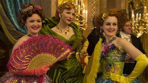 film cinderella bagus ga cinderella 2015 film review volganga