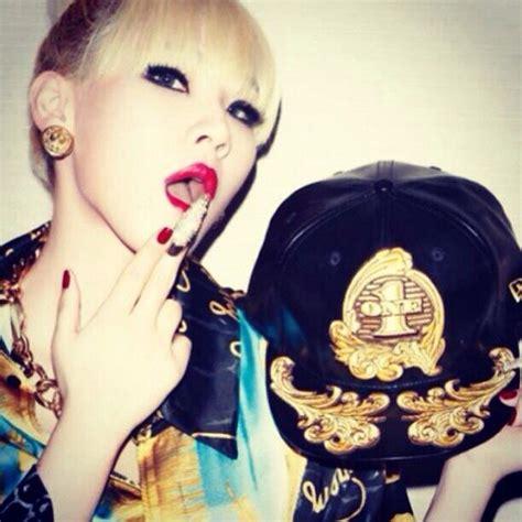 cl 2ne1 instagram cl s instagram update quot do i miss being blonde quot 131022