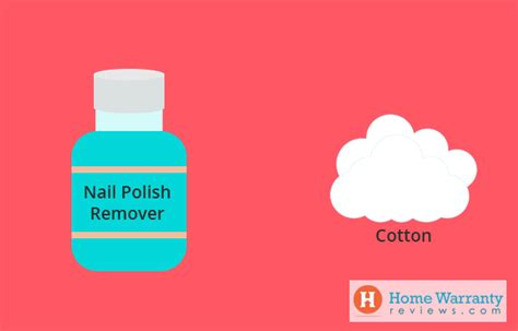 nail polish remover on couch 21 cool carpet stain removers 3 diy stain removal sprays