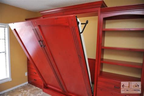 bed types the different types of murphy beds lift stor beds