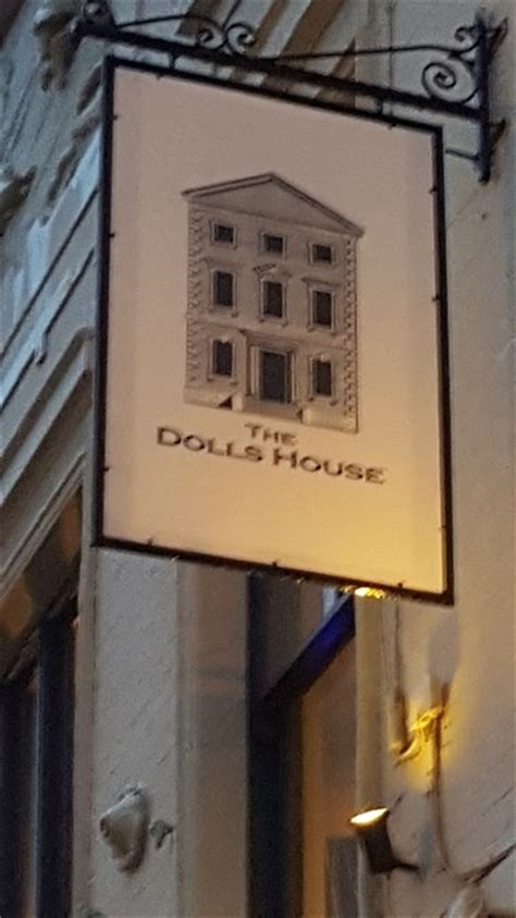 dead dolls house the dead dolls house london
