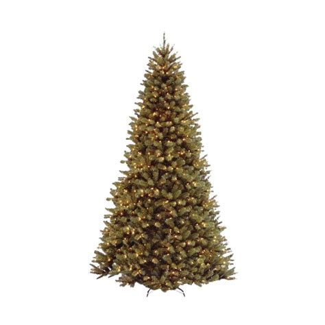 9ft slim christmas tree