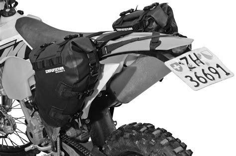 Motorrad Satteltaschen Enduro by Enduristan Blizzard Satteltaschen