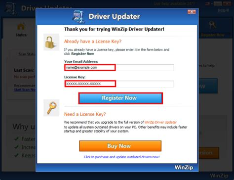 winzip driver updater full version winzip driver updater faq s