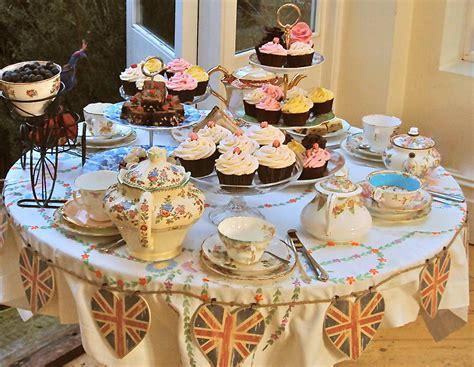 tea table settings ideas 58 high tea table setting garden tea table
