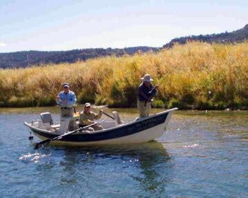 fishing guide drift boat drift boat fly fishing hints