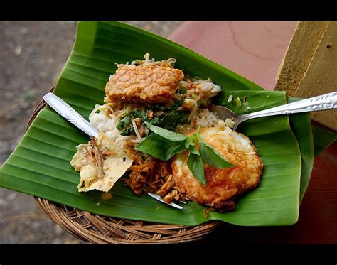 Nasi Pecel Agriculture For World Best Food Is Quot Pecel Quot