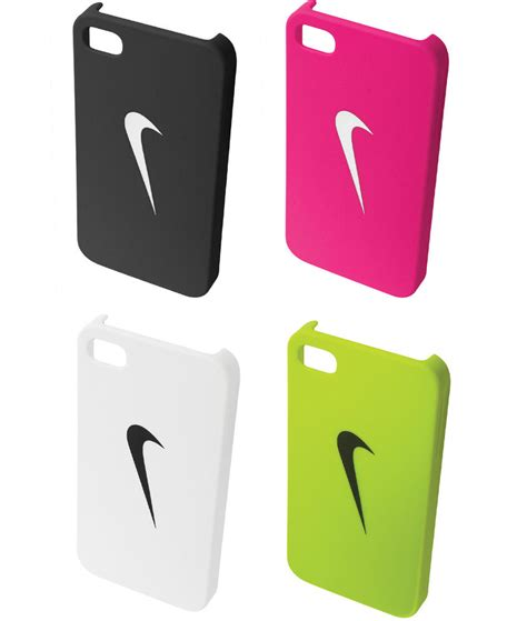 new nike swoosh official original graphic iphone 4 4s phone cover