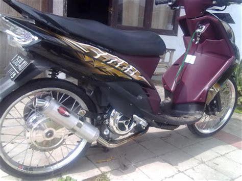 Tdr Roller 11gr Mio Mio Soul Mio J Fino Fino Fi Soul Gt X Ride yamaha mio soul modifikasi racing sport kumpulan
