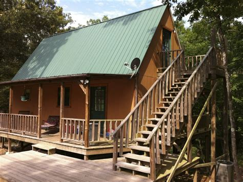 Missouri River Cabin Rentals by The Factory Getaway Experience On Vrbo