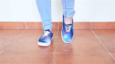 Cat Akrilik Kappie redesign sepatu lamamu biar makin wow kerimake