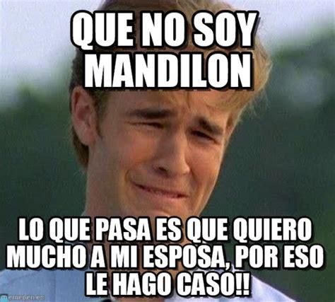Memes De Mandilones - memes de mandilones imagenes chistosas