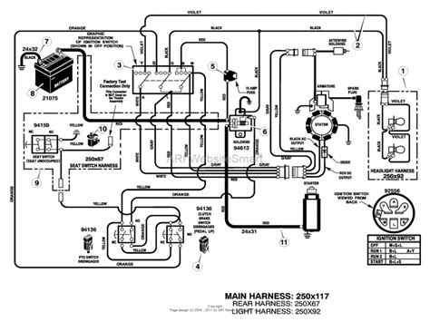 briggs and stratton solenoid wiring diagram wiring forums