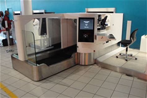 heathrow airport and adp to roll out self service bag drop