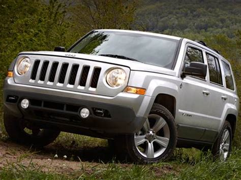 2013 jeep compass pricing ratings reviews kelley blue book 2013 jeep patriot pricing ratings reviews kelley blue book